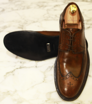KITON NAPOLI SHOES