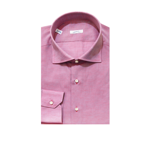 Mattabisch Linen & Cotton Shirt by Kiton