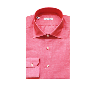Mattabisch Linen & Cotton Shirt