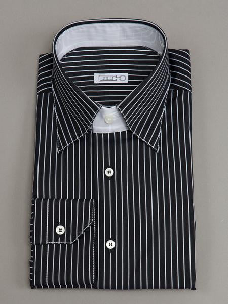 ZILLI CHAMISE DRESS SHIRT