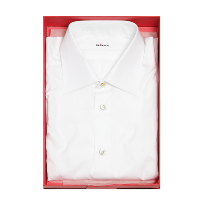 (Deal of the Week) Kiton Shirt
