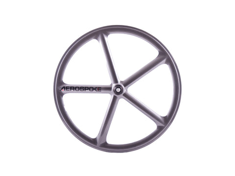 Aerospoke Wheel-Way Grey
