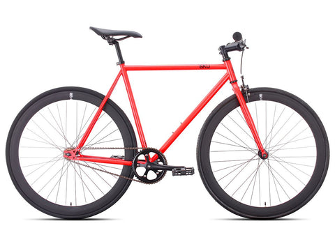 6KU Fixie & Single Speed Bike - Cayenne