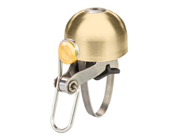 6KU Classic Bell - Polished Gold