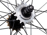 6KU Wheelset 700c for Fixie or Single Speed