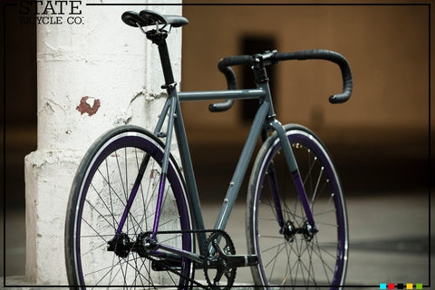 State Bicycle Co - Phantom 2.0