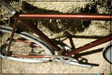State Bicycle Co Copper 2.0 Fixed Gear Single Speed Track Bike