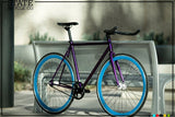 State Bicycle Co Muthaship Fixed Gear Single Speed Track Bike