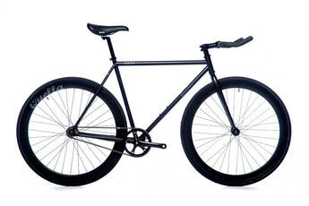 Quella Nero - Single Speed Bike