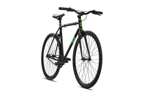 Se Bikes Draft Lite 2013 Matte Black 49cm Single Speed/Fixed Gear Bike