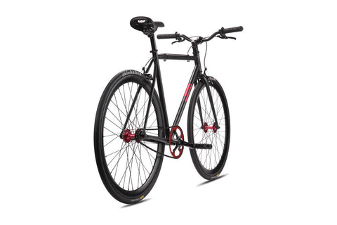 Se Bikes Lager 2013 Matte Black 58cm Single Speed/Fixed Gear Bike