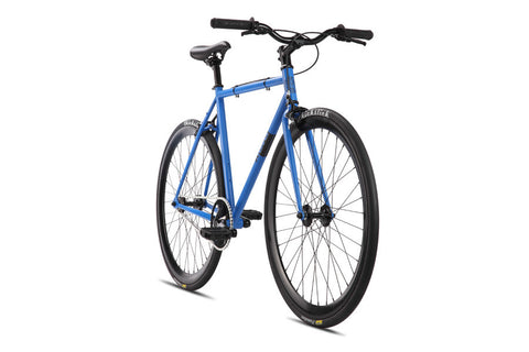 Se Bikes Lager 2013 Matte Blue 58cm Single Speed/Fixed Gear Bike