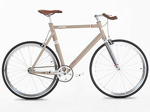 New Alloy Fixed Gear Bike, Special Unique Design