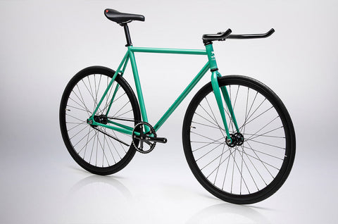 Wlkie Explorer Fixed Gear Single Speed Fixie Urban Road Bike