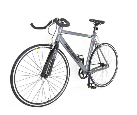 ALLOY FIXED GEAR BIKE,Fixie bikes, with Freewheel 2016 Model.