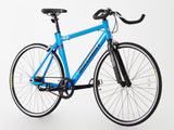 FIXED GEAR BIKE,Fixie bikes, with Freewheel 2016 Model.alloy frame
