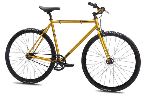 Se Bikes Lager 2012 Gold 54cm Fixie/Fixed Gear Single Speed Bike