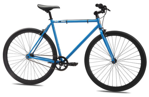 Se Bikes Draft 2012 Blue 54cm Fixie/Fixed Gear Single Speed Bike