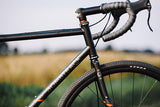 Bombtrack Arise 2017 Single Speed Road Bike