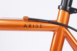 Bombtrack Arise 2016 Single Speed Road Bike