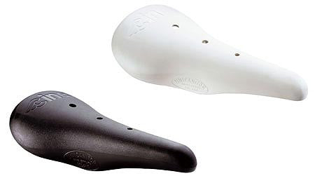 Cinelli Unicanitor Saddle White