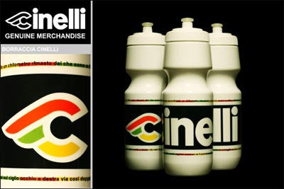 Cinelli Gran Fondo Bottle