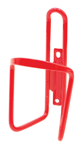 ETC BOTTLE CAGE 6MM ALY RED