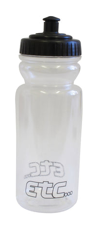ETC BOTTLE 600MM CLEAR