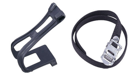 ETC PAIR T/CLIP MTB RESIN INC STRAPS