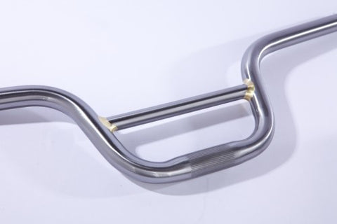 Livery Design Gruppe CLEARANCE 25.4 Fillet Brazed Riser Bars