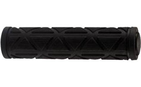 Velo ATB Gel Grip Black 123mm