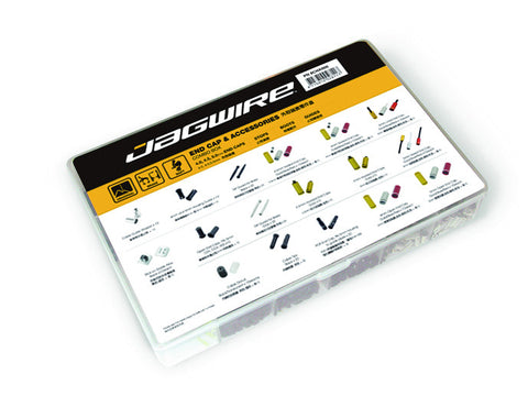 JAGWIRE SET CABLE ACCESSORY COMBO KIT