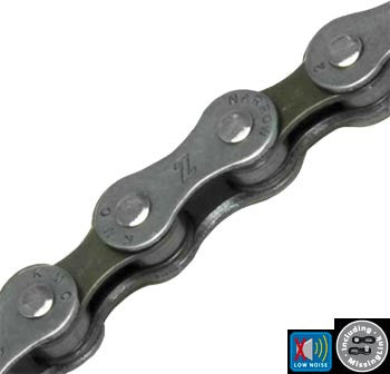 KMC Z7 Grey Chain 116L
