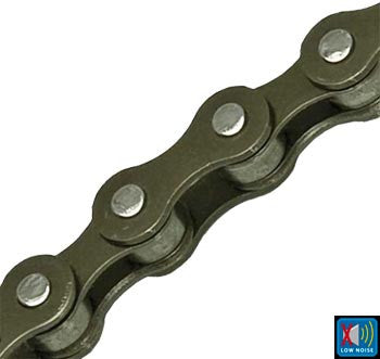 KMC S1 Brown 1/8 Chain
