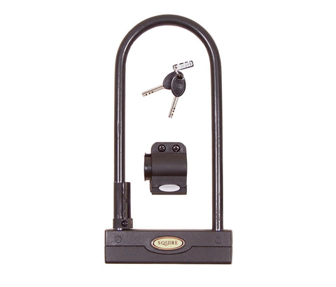 Squire Challenger Shackle Lock