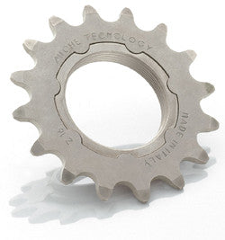 Miche 17T 3/32 Track Sprocket