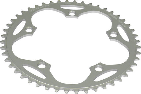 5-Arm/130mm Track Chainring: 54T