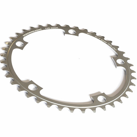 5-Arm/135mm Chainring: 44T