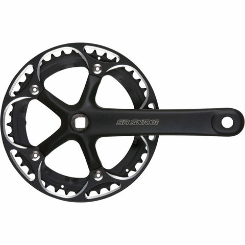 CW-SCSP42-PBG Single Chainset