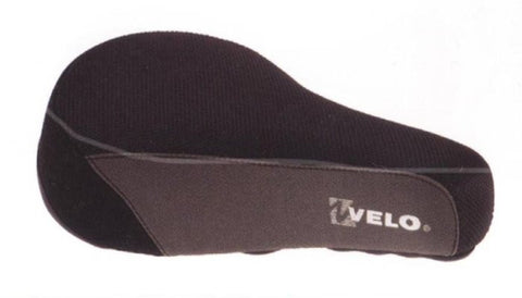 Velo BMX Easy Grip Saddle