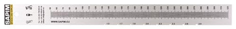 Sapim Aluminium Spoke Ruler