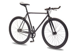 Foffa Bikes 2016 Single Speed Bike Black