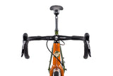 State Bicycle Co ThunderBird Cyclocross Bike - Army/Burnt Orange