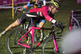 State Bicycle Co ThunderBird Cyclocross Bike - Black/Pink