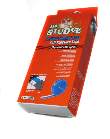Dr Sludge Puncture Prevention Tape Pair