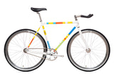 State Bicycle Co The Simpsons X - Color Block Bike (4130 Core-Line)