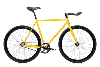 State Bicycle Co THE SIMPSONS X - SPRINGFIELD CHARACTER WRAP BIKE (4130 CORE-LINE)