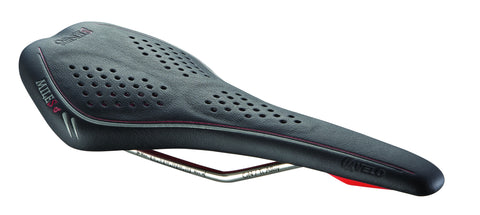 SADDLE SENSO MILES MEN BLACK 286X132MM