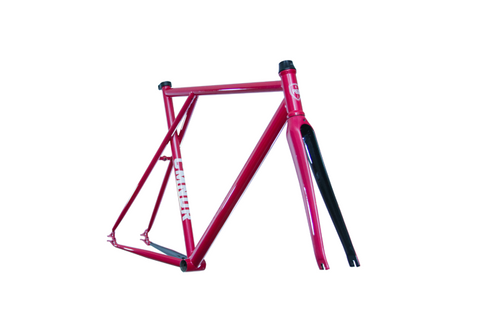 Polo & Bike 2016 CMNDR Atlas Frame Set