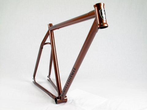 Eighthinch Butcher Freestyle Frame Root Beer Clearance